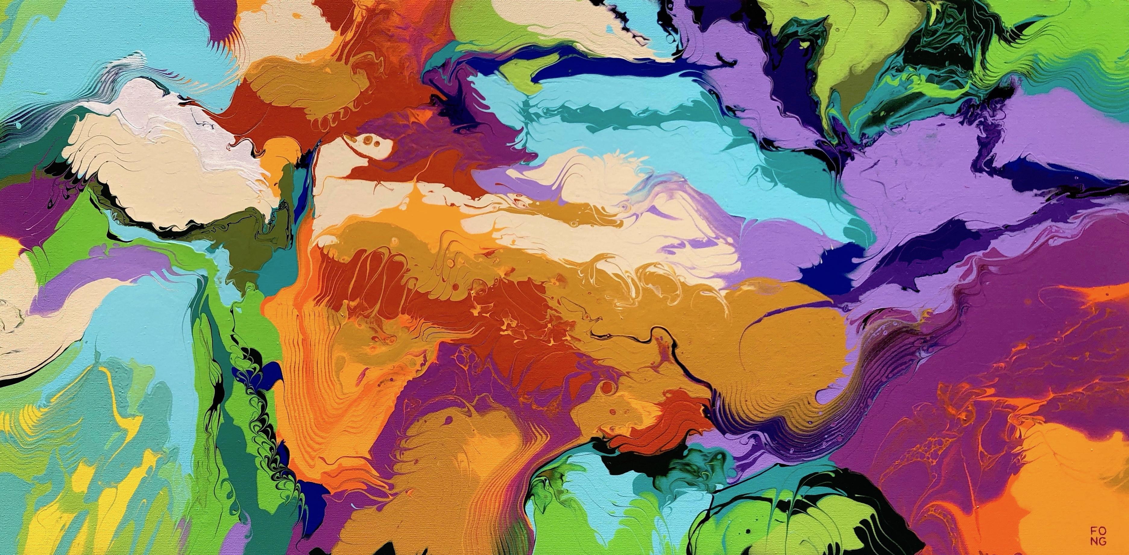 Color Formulae II